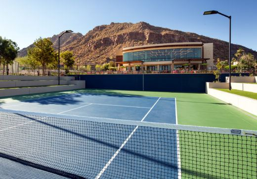 The Phoenician Athletic Club