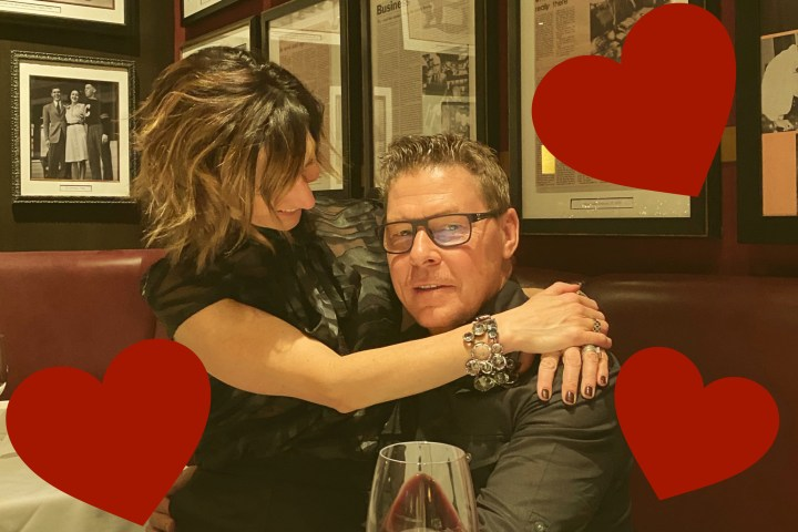 Valentine's Day as a Mature Couple – Three kids and 20 years later