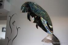 Jo Wooler - MojoCreations - Dugongs.