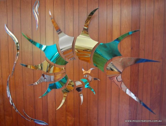 Jo Wooler - MojoCreations - Nautilus Shell 4