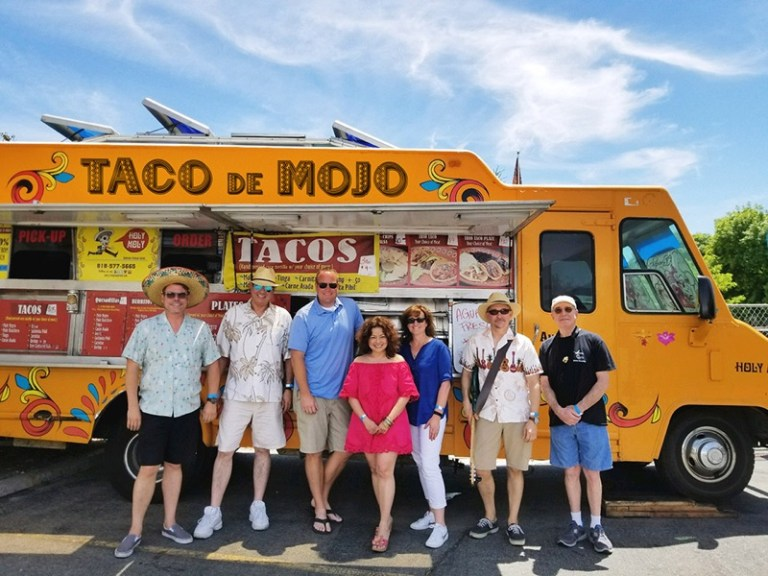 Taco de Mojo May 5, 2018