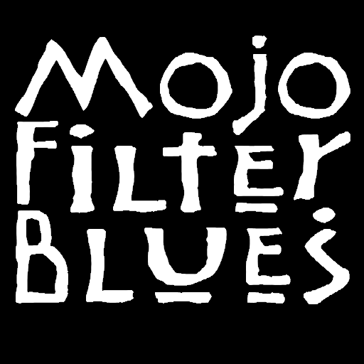 Mojo Logo with black background