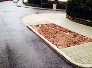 Parkplatznot in Stuttgart gelöst.....