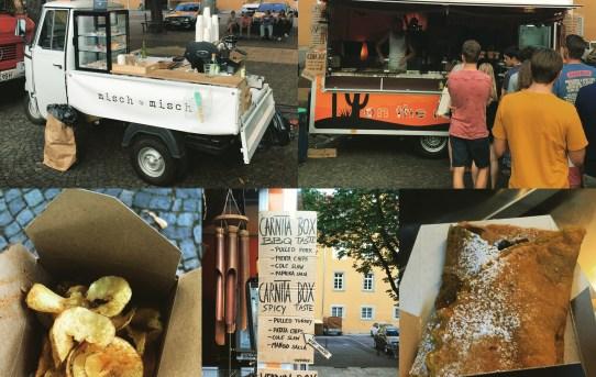 HYPEr, HYPEr - Gaumenfreude Street Food Markt