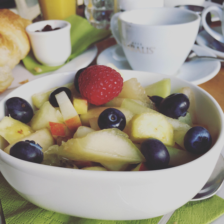 Guten Morgen Lumen Mojo From The Blog