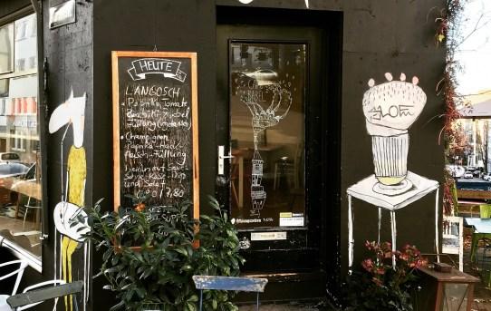 Café Babel - Kaffee, Kuchen, Kunscht & mehr!