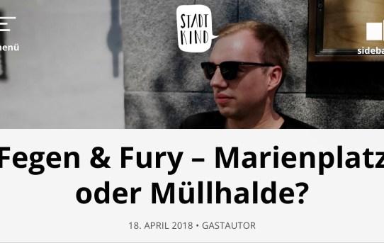 Mojo X Stadtkind Stuttgart