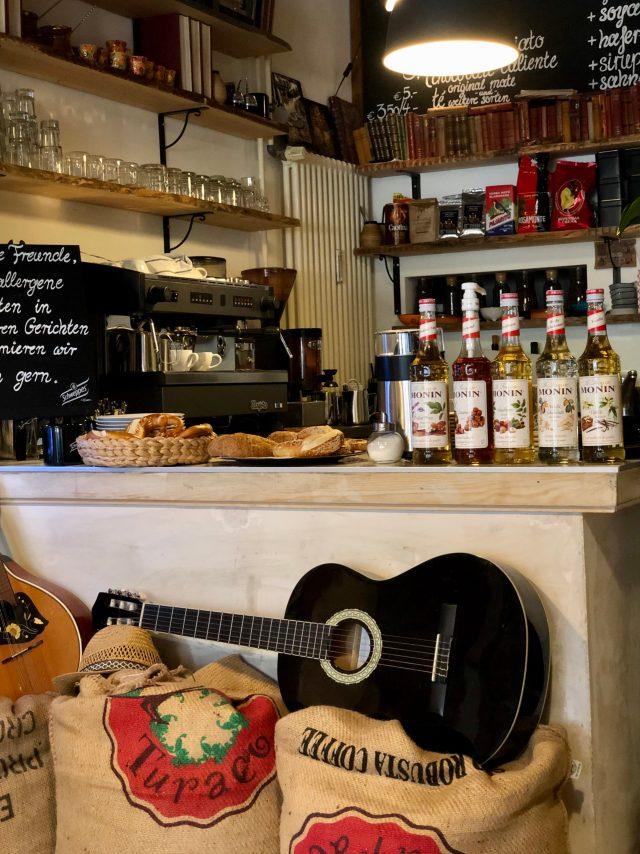 Café Ché Stuttgart