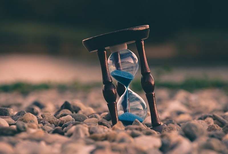 keberulangan waktu