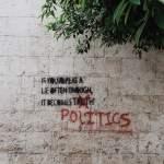 politik praktis