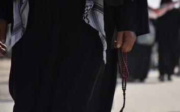 mendadak percaya agama