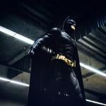 jubah batman
