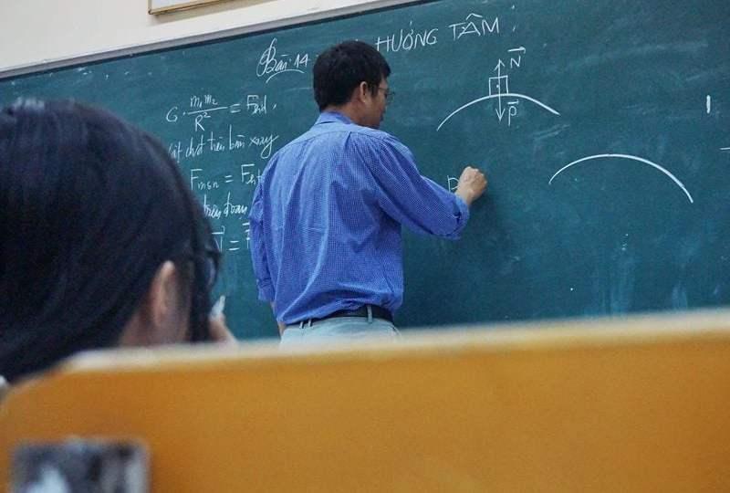 mahasiswa kuliah online dosen telat dampak wabah corona mojok.co