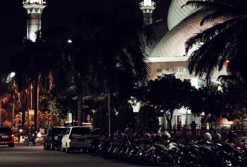 takmir masjid