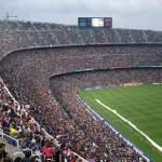 supporter sepakbola