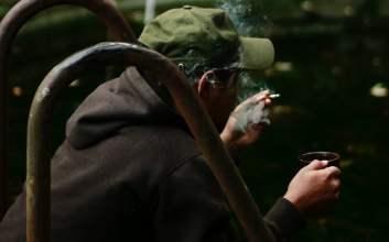 perokok