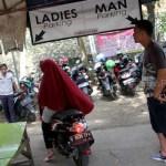 parkir syariah