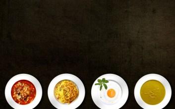 soal makanan
