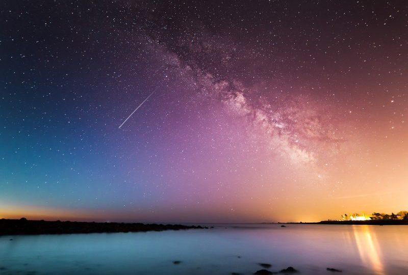 Bercinta Dengan Langit