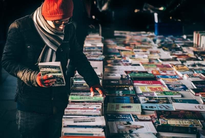 gerakan literasi