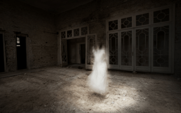 pesantren hantu tengah malam penghuni hantu cerita mistis penghuni kamar pesantren cara mengusir hantu baca doa dan wudu mojok.co