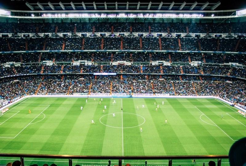 Fan klub sepak bola