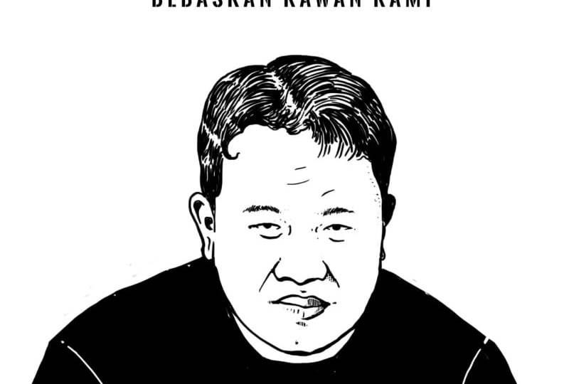indonesia sedang lucu