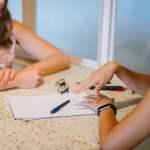 wawancara kerja lamaran kerja calon karyawan surat lamaran cv copas mojok.co