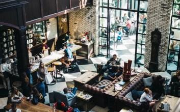 Tempat Ngopi Favorit di Jakarta Pusat