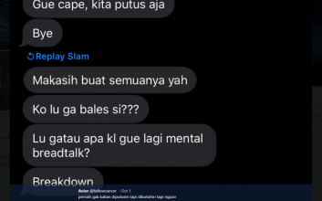 Mental BreadTalk