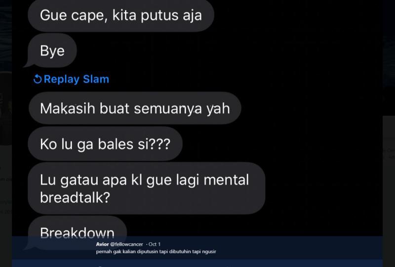 Mental BreadTalk