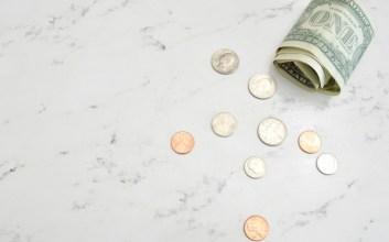 gaji bulanan