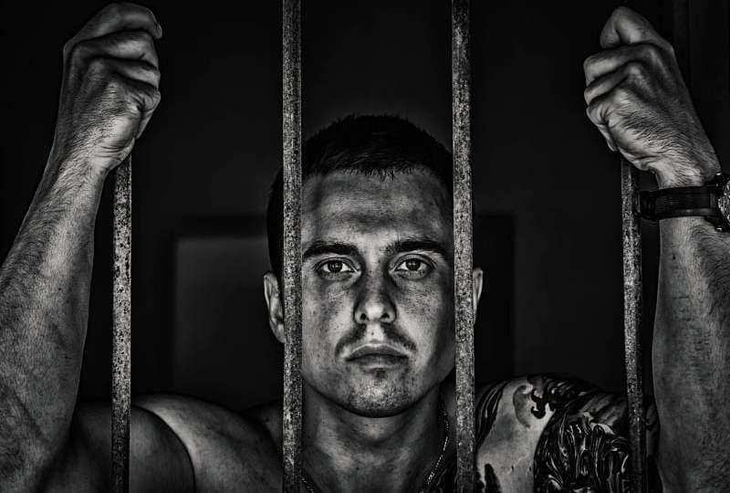 Bekerja di Lapas Bikin Saya Mikir Kalau Penjara Bukan Tempat Tepat Mendapat Keadilan