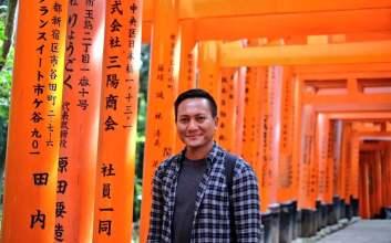 Pertama Kali Trip Ke Jepang Cuma Bawa Cash 5,3 Juta Buat 8 hari dan Masih Sisa! Part 2