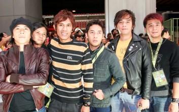 My Chemical Romance dan Rage Against the Machine Reuni, Peterpan Kapan?
