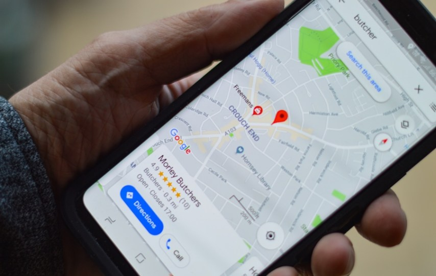 Google Maps Ternyata Juga Hobi Ngeprank