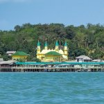 Jauh-Jauh ke Pulau Penyengat Hanya untuk Berdoa Soal Jodoh? Kamu Bakal Kecewa!