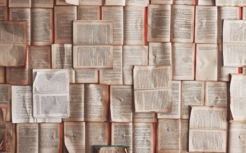 Daripada Beli Buku Bajakan, Beli Buku Bekas Nyatanya Lebih Terhormat dan Keren