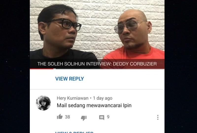soleh solihun