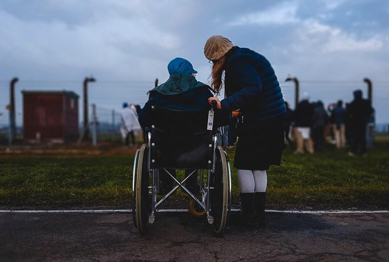 Penyadang Disabilitas dan Stigma Salah yang Menghantuinya