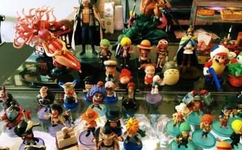 Lebih dari Komik, One Piece Adalah Sejarah Dunia Kita