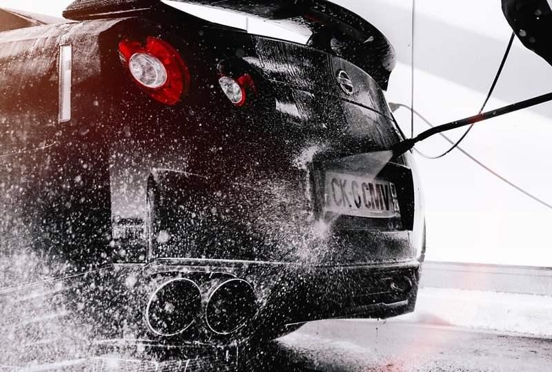 Setelah Cuci Motor Kok Sering Hujan: Selain Saya, Siapa Lagi yang Mengalami?