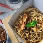 Rekomendasi Warung Mie Ayam Mantap dan Murah Meriah di Medan