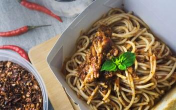 5 Rekomendasi Mi Ayam Jogja Selain Pakdhe Wonogiri dan Tumini mie ayam jogja terminal mojok.co