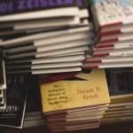 Merepotkan Sekali Mencari Buku di Pekalongan