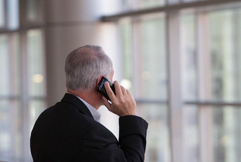 Penipu Via Telepon Kalau Sudah Ketahuan Kok Lebih Nyolot Dibanding