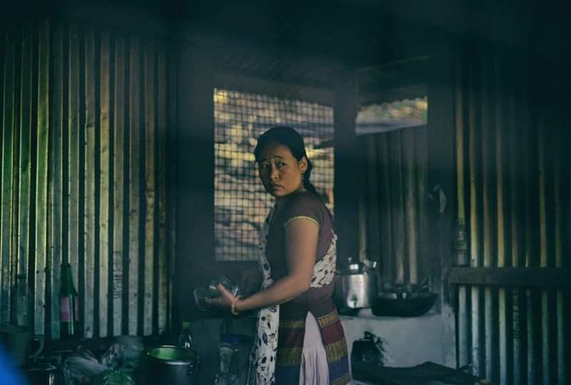 Kesal Pas Diomelin Ibu di Rumah, Tapi Pas Jauh, Apa yang Beliau Bilang Kok Betul Semua, ibu dan makanan
