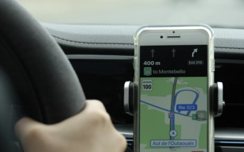 Nggak Bisa Baca GPS Adalah Kutukan Buat Perempuan