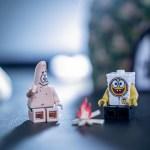 Meskipun Sering Konyol, Spongebob Pasti Ogah Disuruh Ikutan Until Tomorrow Challenge