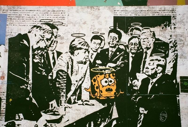 Alasan Kartun Indonesia Harus Belajar dari Eksistensi Spongebob Squarepants